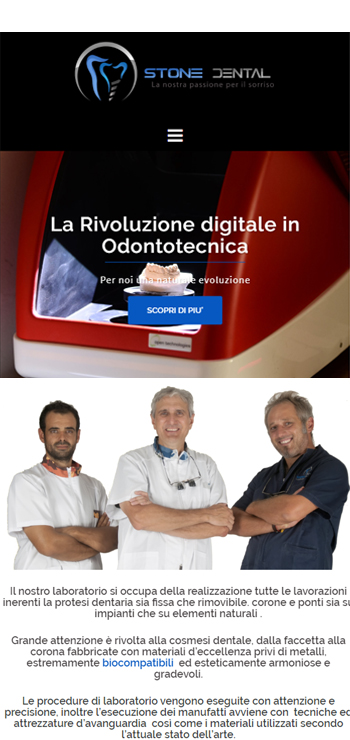 stone-dental-sito-web